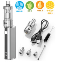Z-Advance 23Wat 3 in 1 Mini mod KIT - Silver