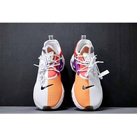 Nike Presto React Newest Fashion Women Men Casual Sport Running Shoes Sneakers