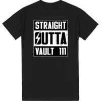 Straight Outta Vault 111 Fallout 4