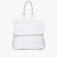Totokaelo - Clyde Leather Backpack - $394.00