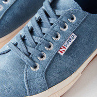 Superga 2750 Suede Sneaker   Urban Outfitters