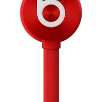 Beats by Dr. Dre 'urBeats' In-Ear ControlTalk Headphones - Red