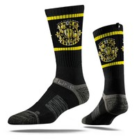 Drink Champs Socks Black OG