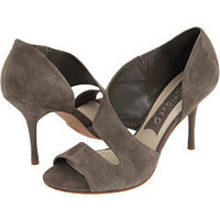 Boutique 9 Kaira Taupe Suede - Zappos.com Free Shipping BOTH Ways