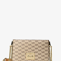 Sloan Select Mix and Match Medium Heritage Logo Body | Michael Kors