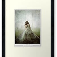 Hung Framed Prints by Erica Marie Photography | RedBubble