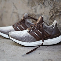 """Adidas Ultra Boost LGC """"Chocolate"""" THESE WILL BE LIMITED CHECK EBAY"""