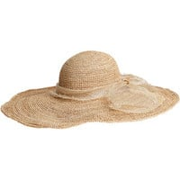 Tipped Sun Hat