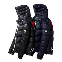 Moncler new winter down jacket 0460020A2JS