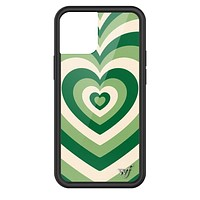Matcha Love iPhone 12 mini Case