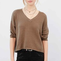 Ecote Scout Pullover Sweater