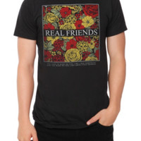 Real Friends Lost Boys T-Shirt