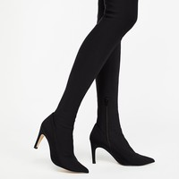 Free People Paris Over-The-Knee Boot