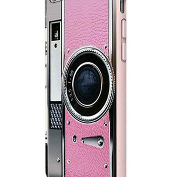 Vintage Camera iPhone 6 Case Available for iPhone 6 Case iPhone 6 Plus Case