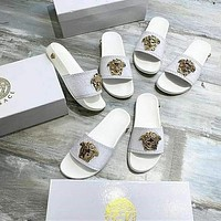 Versace Casual Slippers Shoes
