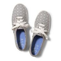 Keds Shoes Official Site - Taylor Swift's Champion Dottie