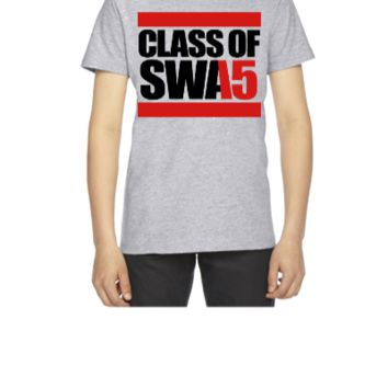 Class Of 2015 Swag - Youth T-shirt