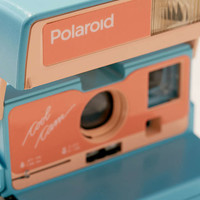 Impossible X UO Sage Island Polaroid 600 Cool Cam Instant Camera - Urban Outfitters