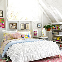 Teen Vogue Bedding, Secret Garden Comforter Sets - Bedding Collections - Bed & Bath - Macy's