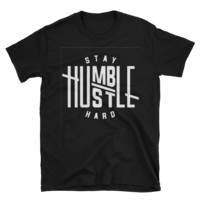 Hustle Unisex T-Shirt