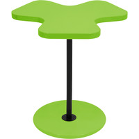 Clover Side Table, Green