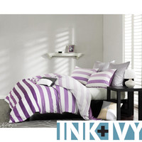 Ink and Ivy Peyton 3-piece Comforter Set  | Overstock.com
