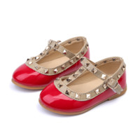Best Girl Party Shoes With Rhinestones