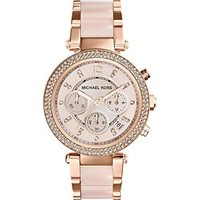 DCCKWA2 Michael Kors Watches Parker Women's Watch