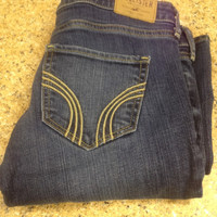 Women's Hollister Jeans 7R