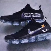 NIKE AIR VAPORMAX 2.0 x OFF-WHITE WHITE BLUE