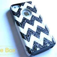 OTTERBOX iphone 5c case, case cover iphone 5c otterbox ,iphone 5c otterbox case,otterbox iPhone 5c, otterbox, chevron otterbox case