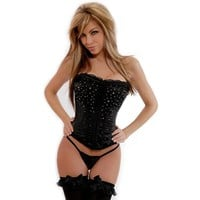 Sexy On Sale Hot Deal Cute Diamonds Stylish Slim Palace Exotic Lingerie [6596462915]