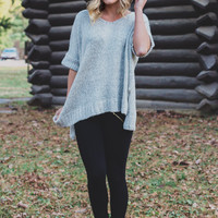 Cold Snap Sweater