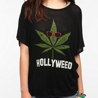 Urban Outfitters - Lords Of Liverpool Hollyweed Tee