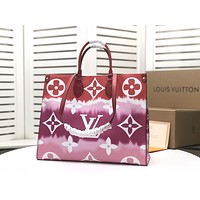 lv louis vuitton womens leather shoulder bag satchel tote bags crossbody 626