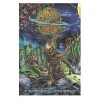 Rings of Saturn 'Embryonic Anomaly Flag'