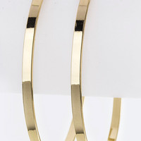 Double Band Arm Cuff