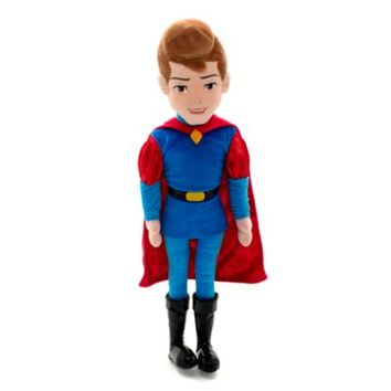 Prince Phillip Soft Toy Doll | Disney Store