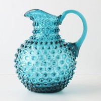 Hobnail Pitcher by Anthropologie
