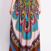 Spirit+Beam+Maxi+Skirt