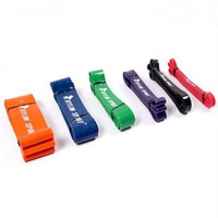 Resistance Training Bands Yoga Pull Up Assist Power Bands Crossfit Exercise Body Fitness Resistance Bands = 1932556804
