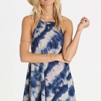Billabong - Sing Along Dress | Starry Night