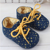 Hot sale First Walkers Baby Shoes Infantil Sneakers