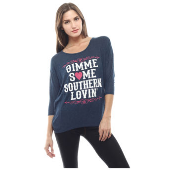 Gimme Some Southern Lovin Tee