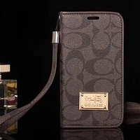 Perfect Coach  Phone Cover Case For Samsung Galaxy s8 s8Plus note 8 iphone 6 6s 6plus 6s-plus 7 7plus 8 8plus X