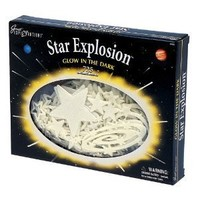 Great Explorations Star Explosion
