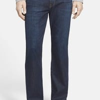 Men's 7 For All Mankind 'Austyn - Luxe Performance' Relaxed Straight Leg Jeans (North Pacific)