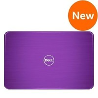 NEW Genuine Dell Inspiron 17R N7110 * PURPLE * Switch Cover Interchangeable Lid