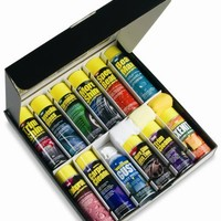 Stoner Car Care Complete Car Care and Detailing Kit, 99002