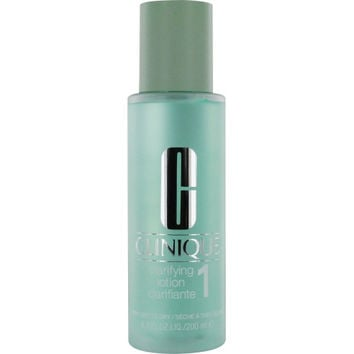 CLINIQUE by Clinique Clarifying Lotion 1 (Very Dry to Dry Skin)--200ml/6.7oz